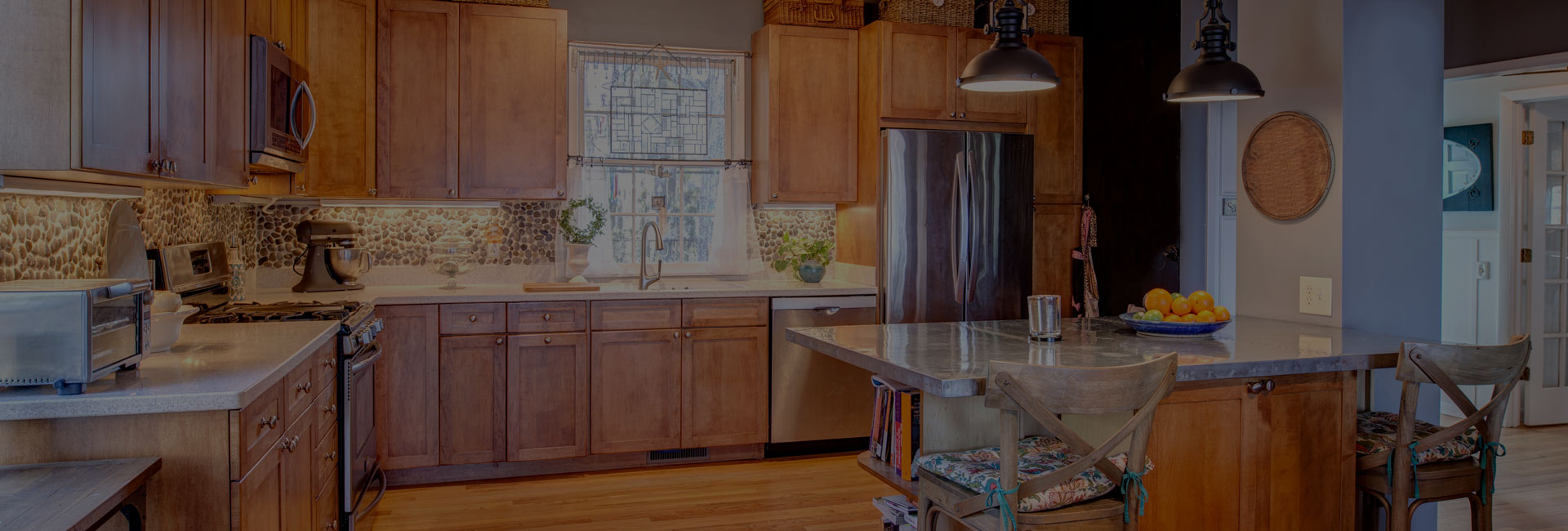 Handy Help Man Kitchen Remodels